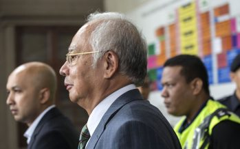 Najib's approval not instruction to KWAP