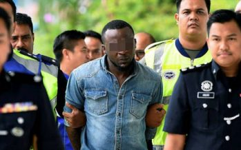 Nigerian charged for murdering Serdang Hospital nurse