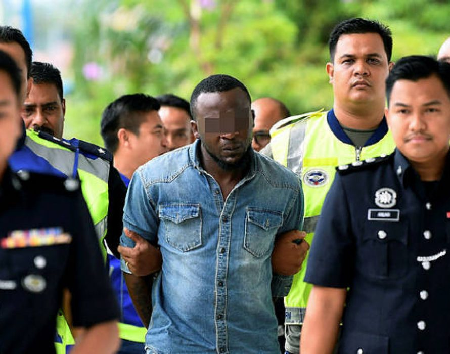 Remand extended for suspects in murder of nurse