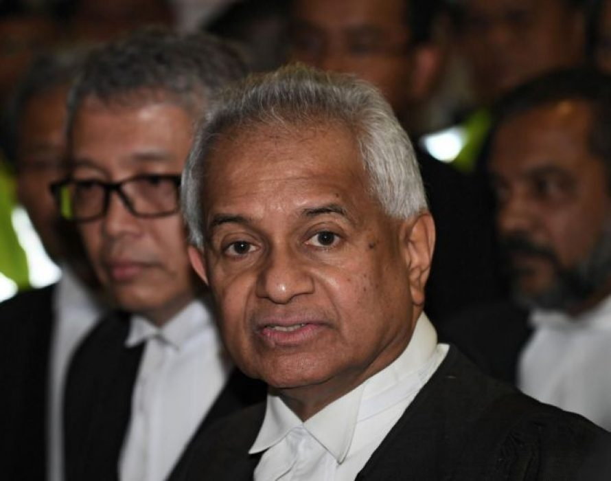 Adib's inquest: Syazlin was removed by the AG