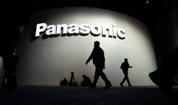 Panasonic suspends transactions with Huawei