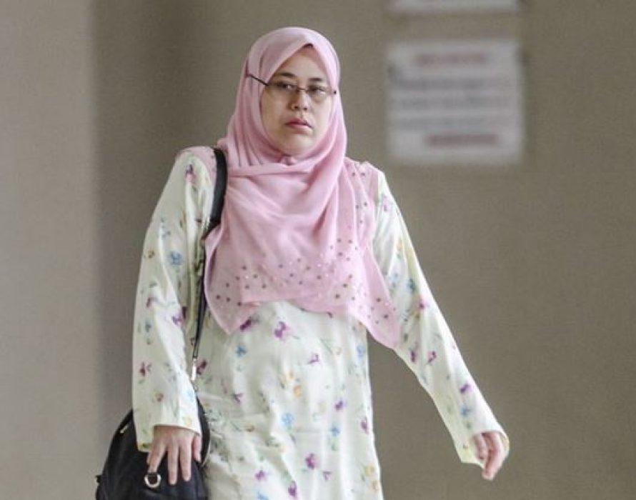 Najib trial: Najib's parliament salary breakdown revealed