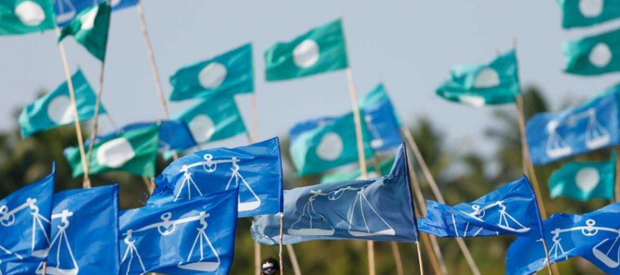 EC to gov't: Let's talk on improving electoral process