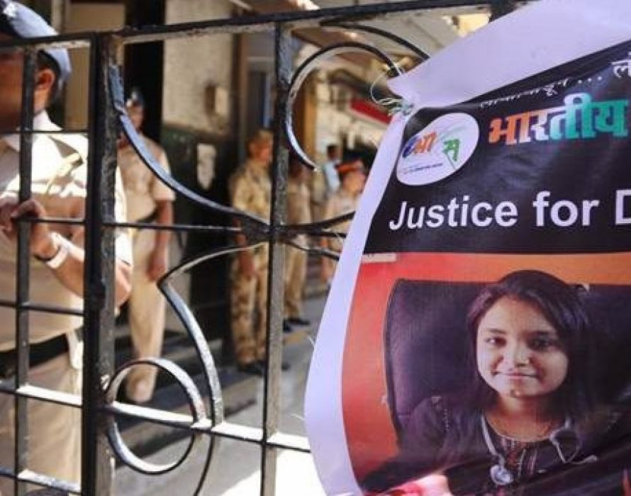 Post-mortem report points to Payal Tadvi's murder?