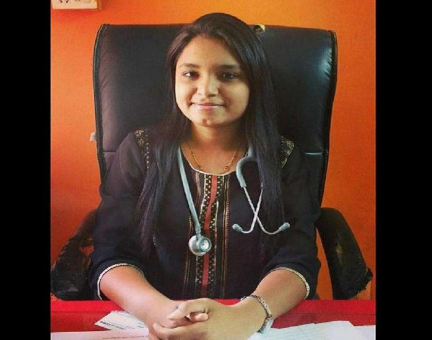 Three doctors arrested over Payal's death