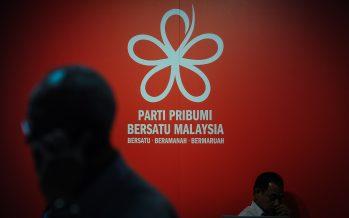 Johor Bersatu without Menteri Besar Dr Sahruddin Jamal in its line up