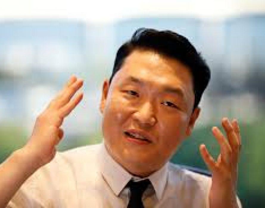 K-pop star Psy to release new album in July