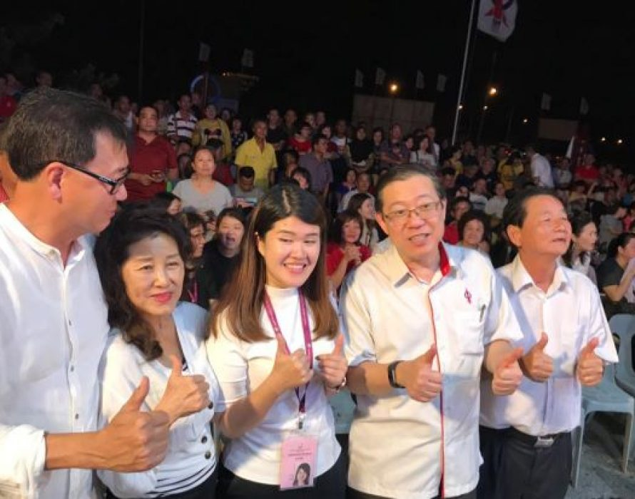 Sandakan by-election: PH and Warisan not a one-time wonder