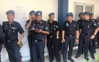 Sandakan polls: 136 police stationed at 19 voting centres
