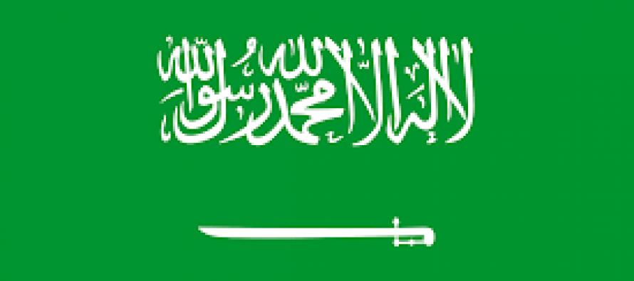 Saudi demands firm Arab stand against Iran