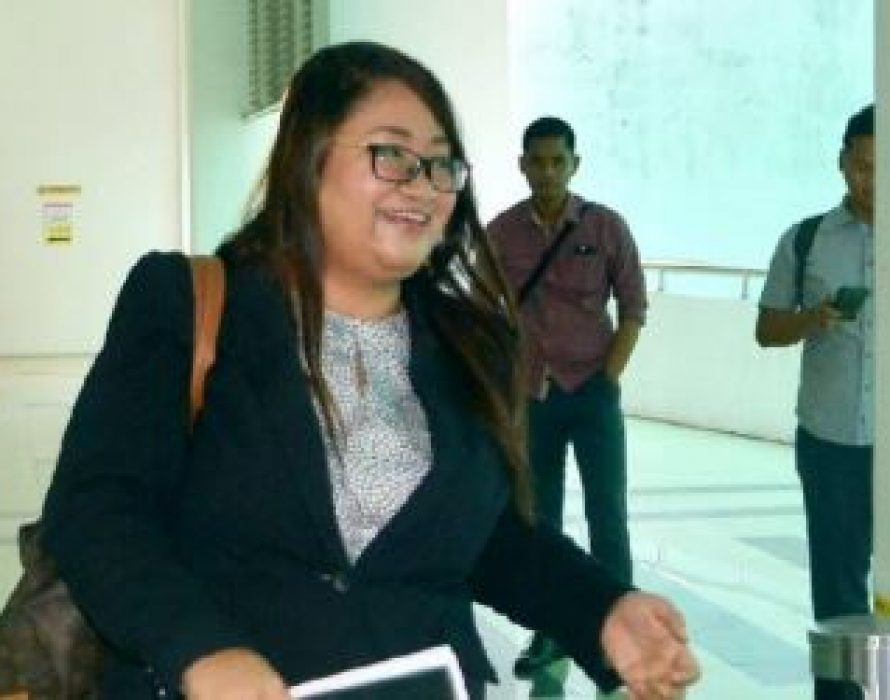 Syazlin pressured from the top?