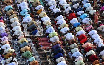 When Jais  runs contrary to Islam by discriminating others