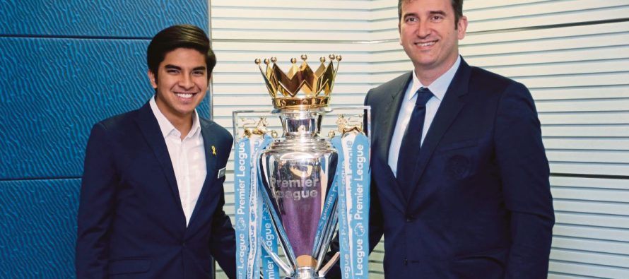 Man City owner wants to invest in Malaysian club