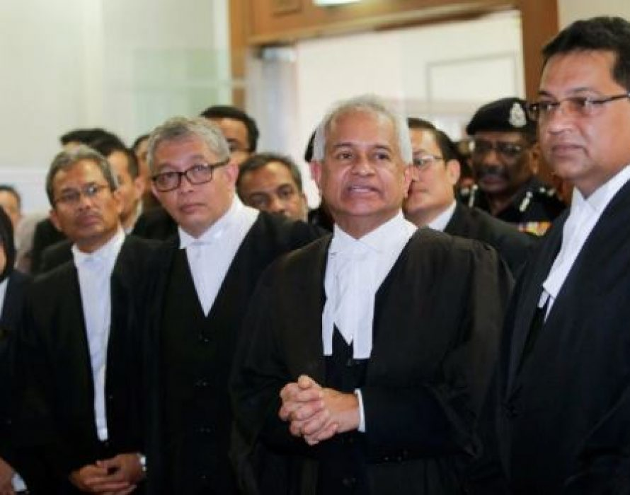 Thomas: Syazlin withdrew  due to conflict of interest