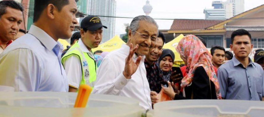 Dr Mahathir: Control our desire, gain international recognition and trust