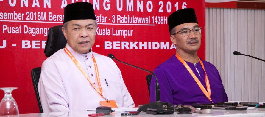 Military land deal: MACC to probe Zahid, Hishammuddin