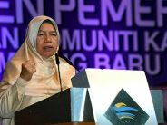 Local council polls test run in Penang
