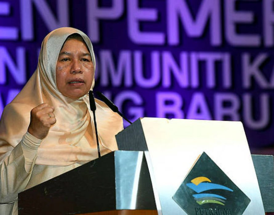 Ministry zooms in on affordable housing, plastic waste woes