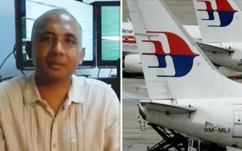 MH370 outrageous claim: Captain Zaharie was 'hiding secret mistress