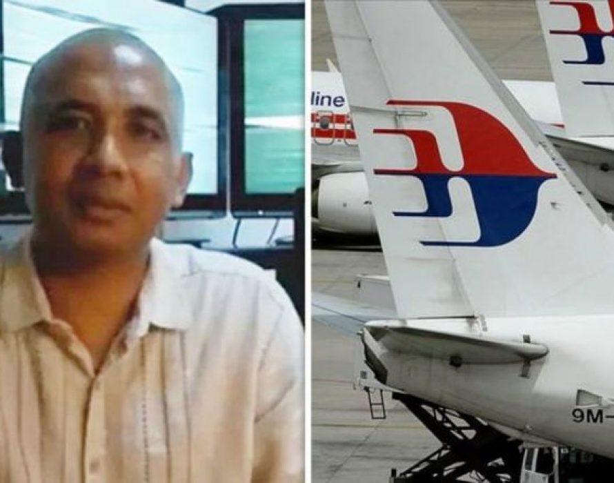 MH370 outrageous claim: Captain Zaharie was 'hiding secret mistress
