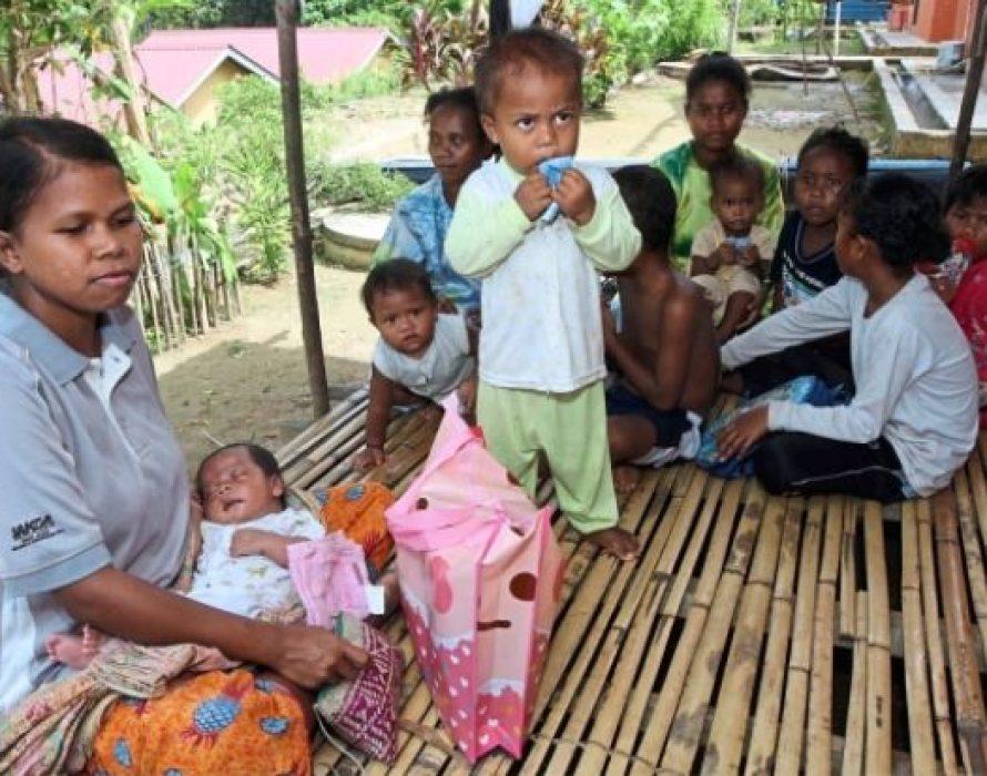 Kuala Koh: 43 cases of measles among  Orang Asli