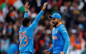ICC defends India-Pakistan finish as pundits slam 'farce'