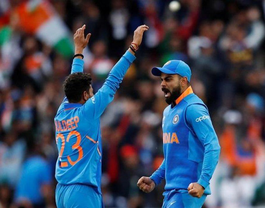 ICC defends India-Pakistan finish as pundits slam 'farce'