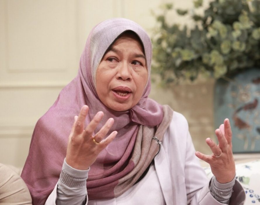 Zuraida: More houses to be built this year for B40, M40