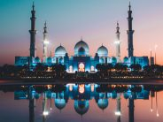 Places of worship in Abu Dhabi to be licensed