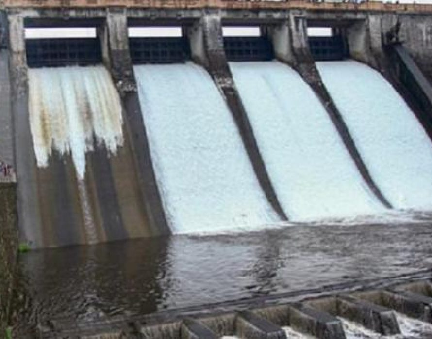 Peter: Papar Dam will begin construction soon