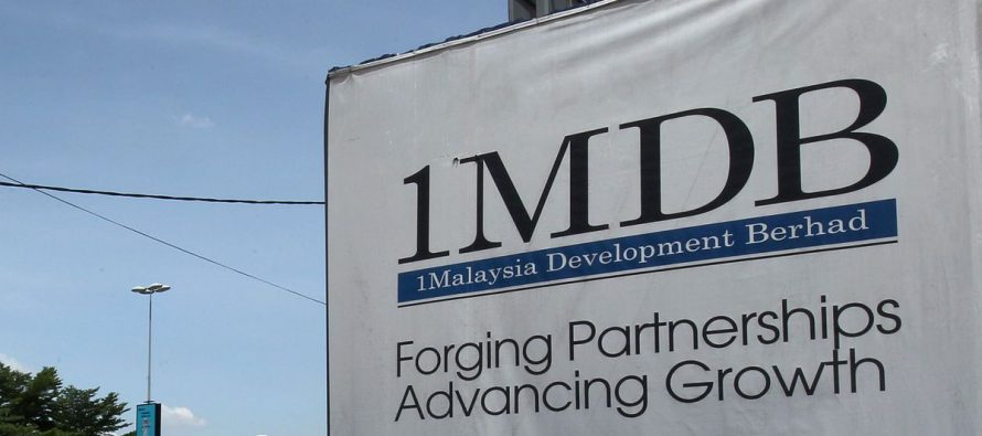 1MDB scandal increased compliance costs in Southeast Asia