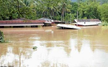 Number of Sabah flood victims remain at 36 this morning