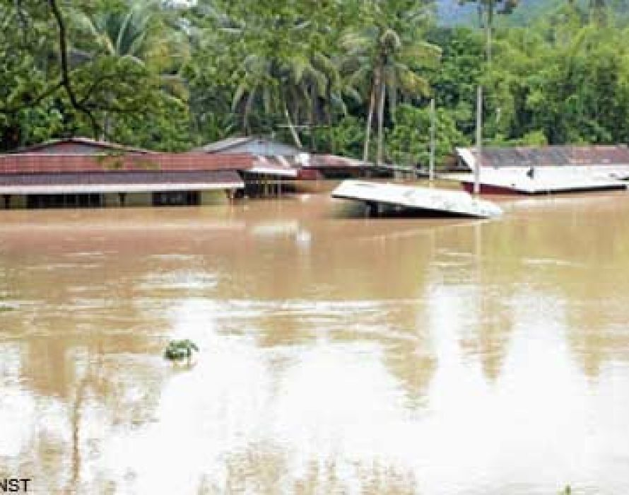 Number of flood victims in Perak increases to 141