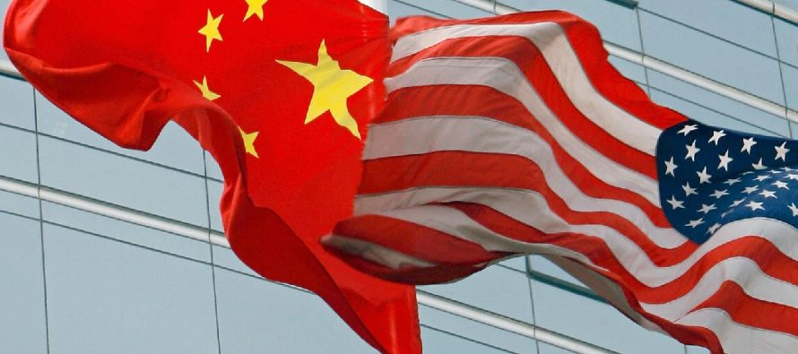 US-China trade war: Retaliatory tariffs imposed on US imports