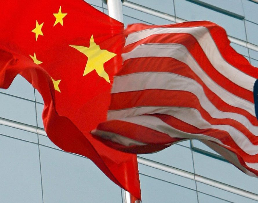 US-China trade war: Retaliatory tariffs imposed on US imports