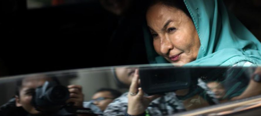 Finally Rosmah's solar project graft trial to be heard in High Court