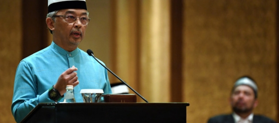 Agong: Malaysians in UAE should continue to bring glory to nation