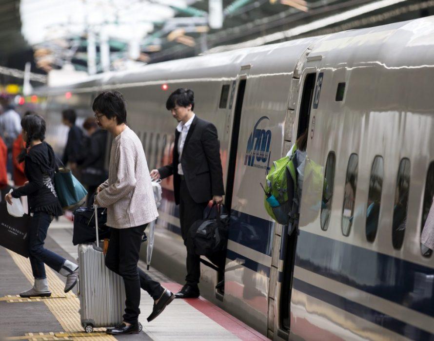 Japan cancels 26 trains. Culprit behind the chaos?