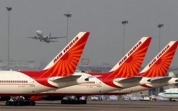 Air India flight delayed after spat over pilot's lunch box