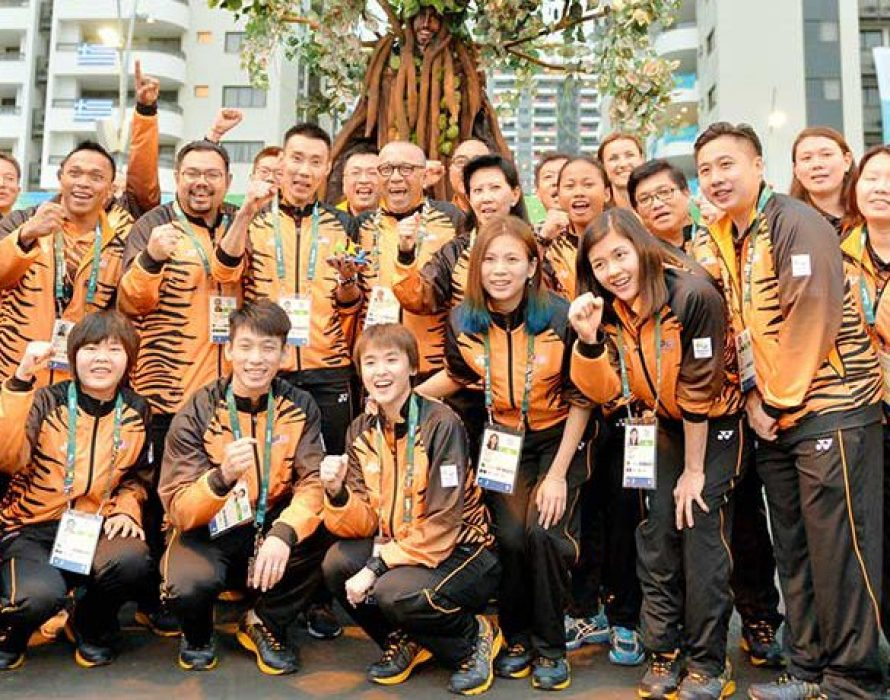 OCM: National athletes will pay a heavy price if found using banned substances