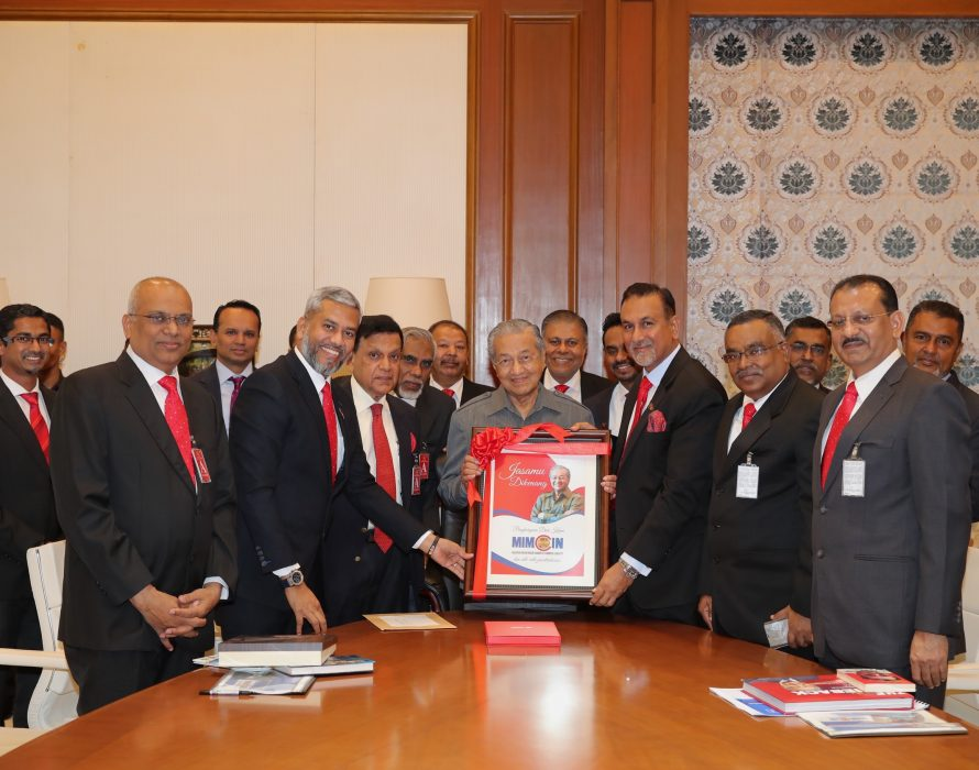 Dr M: Contribution of Indian Muslims acknowledged, need time to address issues
