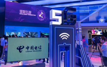 5G commercial licenses approved in China
