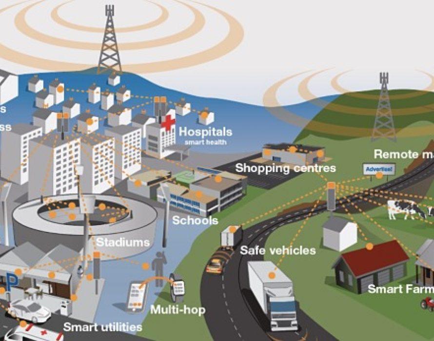 5G health risks; War between technology and human beings