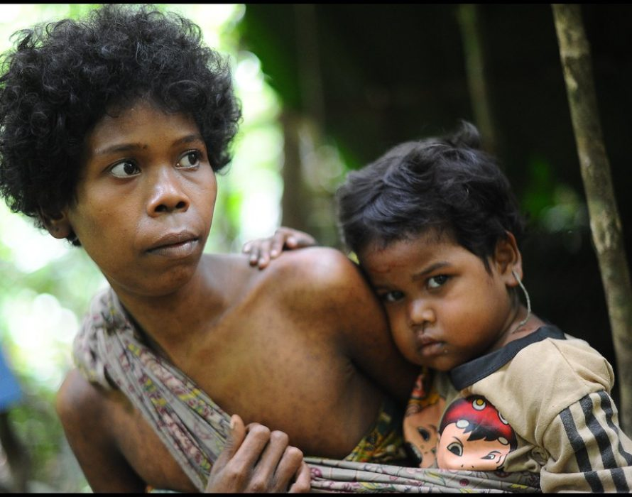 Death of Bateq people: We have blood on our hands