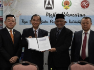 DBP to work with Chinese to publish on Malaysia