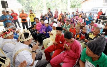 Conversions humiliate the Orang Asli community