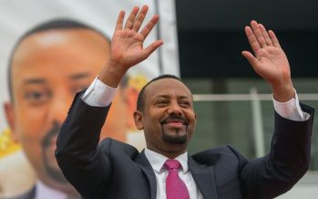 Ethiopia's Abiy Ahmed  to broker talks in Sudan
