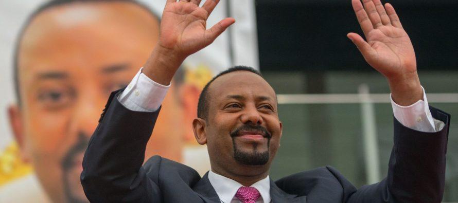 Ethiopia's Abiy Ahmed  to broker talks in Sudan