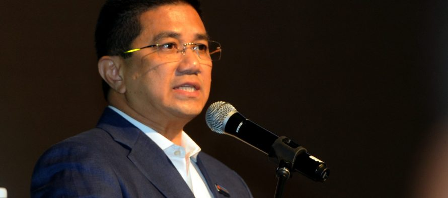 Sex video clip: Quit if you are guilty, Azmin