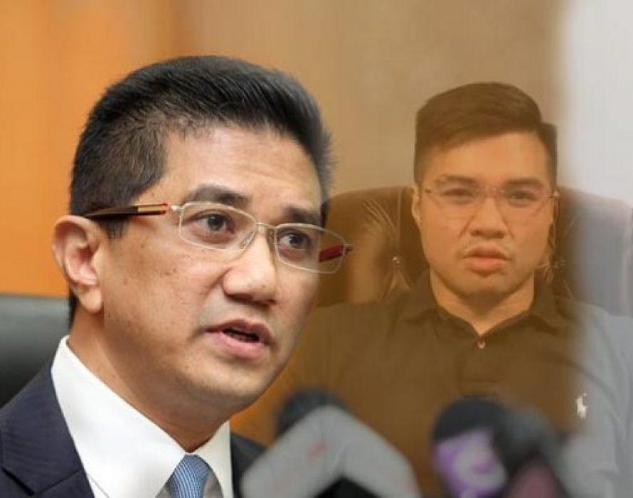 Malaysia's sex scandals; The never-ending saga